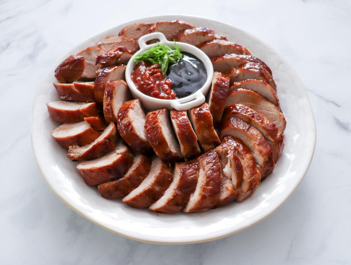 Char Siu Pork (Chinese BBQ pork) – Leels Cooks